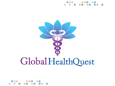 Global HealthQuest Brand Identity